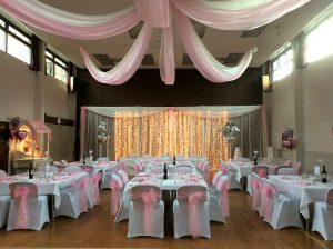 Event Decoration by Beaumont Displays
